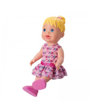 Boneca Doutora Loira - My Liltte Collection - Divertoys-276303774